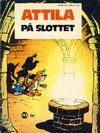 Cover for Trumf-serien (Forlaget For Alle A/S, 1973 series) #23 - Attila