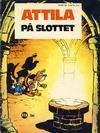 Cover for Trumf-serien (Forlaget For Alle A/S, 1973 series) #23 - Attila