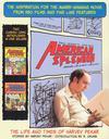 Cover for American Splendor (Random House, 2003 series)