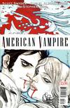 Cover for American Vampire (DC, 2010 series) #3 [Direct]