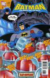 Cover for Batman: The Brave and the Bold (DC, 2009 series) #17
