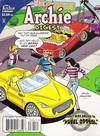 Cover for Archie Comics Digest (Archie, 1973 series) #264