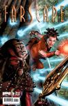Cover for Farscape (Boom! Studios, 2009 series) #7 [Cover A]