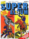 Cover for Zack Super Album (Koralle, 1981 series) #2
