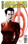 Cover for Star Trek: Deep Space Nine: Fool's Gold (IDW, 2009 series) #2 [Cover B]