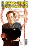 Cover for Star Trek: Deep Space Nine: Fool's Gold (IDW, 2009 series) #3 [Cover B]