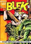 Cover for Il Mitico Trapper Blek [Collana Art Collection] (Edizioni IF, 2000 series) #54