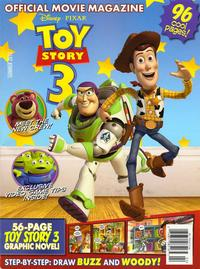 Cover Thumbnail for Toy Story 3 Official Movie Magazine (Disney, 2010 series) #[nn]