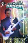 Cover for Buckaroo Banzai Big Size (Moonstone, 2009 series) #1