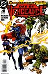 Cover Thumbnail for Day of Vengeance (2005 series) #1 [2nd Printing]