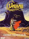 Cover for Valhall (Semic, 1987 series) #3 - Odins veddemål