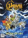 Cover for Valhall (Semic, 1987 series) #1 [tredje utgave]