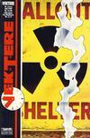 Cover for Vektere (Semic, 1987 series) #2
