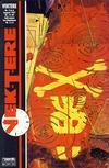 Cover for Vektere (Semic, 1987 series) #3