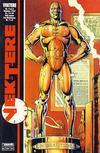Cover for Vektere (Semic, 1987 series) #4