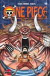 Cover for One Piece (Bonnier Carlsen, 2003 series) #48