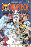 Cover for One Piece (Bonnier Carlsen, 2003 series) #49