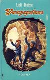 Cover for Vangsgutane (Fonna Forlag, 1973 series) #1 [nynorsk]