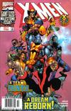 Cover Thumbnail for X-Men (1991 series) #80 [Newsstand Edition]