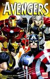 Cover Thumbnail for Avengers (2010 series) #1 [Premiere Edition Variant]