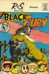 Cover Thumbnail for Black Fury (1959 series) #10 [R & S Shoe Store]