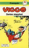 Cover for Viggo [Semic Tegneseriepocket] (Semic, 1990 series) #5 - Seriøs slapphet