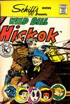 Cover Thumbnail for Wild Bill Hickok (1959 series) #5 [Schiff's Shoes]