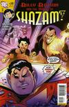 Cover for Billy Batson & the Magic of Shazam! (DC, 2008 series) #16