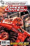 Cover for Green Lantern (DC, 2005 series) #54 [Standard Cover]