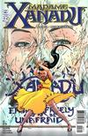 Cover for Madame Xanadu (DC, 2008 series) #23