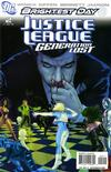 Cover for Justice League: Generation Lost (DC, 2010 series) #2 [Cover A]