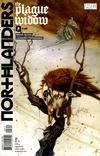 Cover for Northlanders (DC, 2008 series) #28
