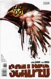 Cover for Scalped (DC, 2007 series) #38