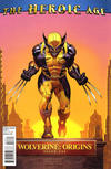 Cover Thumbnail for Wolverine: Origins (2006 series) #48 [Heroic Age Variant]