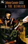 Cover for Johnny Caronte: Zombie Detective & The Revolver (Alias, 2005 series)