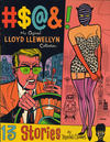 Cover for #$@&!: The Official Lloyd Llewellyn Collection (Fantagraphics, 1989 series)
