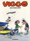 Cover for Viggo (Interpresse, 1979 series) #3 - Viggo gir ikke opp [1. opplag]