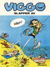 Cover for Viggo (Interpresse, 1979 series) #4 - Viggo slapper av [1. opplag]