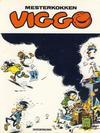 Cover for Viggo (Interpresse, 1979 series) #6 - Mesterkokken Viggo