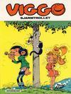 Cover for Viggo (Interpresse, 1979 series) #8 - Sjarmtrollet