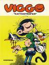 Cover for Viggo (Interpresse, 1979 series) #11 - Kattestrofer