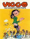 Cover for Viggo (Interpresse, 1979 series) #14 - Viggo - en kjempekatastrofe