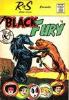 Cover Thumbnail for Black Fury (1959 series) #9 [R & S Shoe Store]