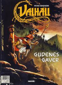 Cover Thumbnail for Valhall (Semic, 1987 series) #10 - Gudenes gaver