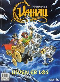 Cover Thumbnail for Valhall (Semic, 1987 series) #1 [tredje utgave]