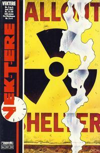Cover Thumbnail for Vektere (Semic, 1987 series) #2