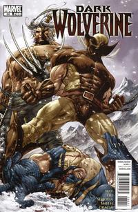 Cover Thumbnail for Dark Wolverine (Marvel, 2009 series) #86