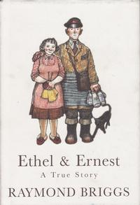 Cover Thumbnail for Ethel & Ernest (Jonathan Cape, 1998 series)