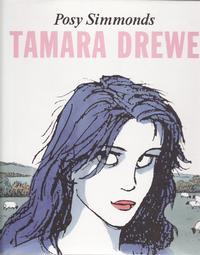 Cover Thumbnail for Tamara Drewe (Jonathan Cape, 2007 series)