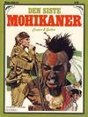 Cover for Western-album (Hjemmet / Egmont, 1977 series) #1 - Den siste mohikaner